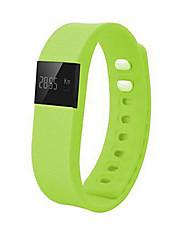 TW64 Activity Tracker / Smart Bracelet Water Resistant/Waterproof / Pedometers / Sleep Tracker / Wearable Bluetooth4.0 iOS / Android