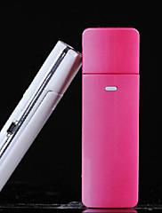 USB Nabíjecí praktický nano iontové rozprašování obličeje parník USB Nabíjecí krása nástroj mlha tvář postřikovač