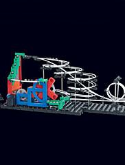 plast a kov nad 6 stavební bloky pro novost hračky
