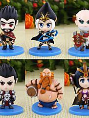 その他 その他 PVC アニメのアクションフィギュア モデルのおもちゃ 人形玩具