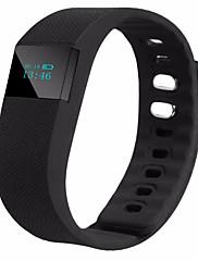 TW64 Activity Tracker / Smart BraceletWater Resistant/Waterproof / Calories Burned / Pedometers / Exercise Log / Alarm Clock / Distance