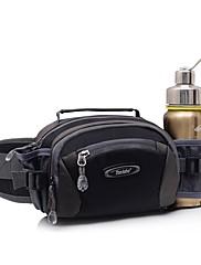 Bæltetasker for Jogging Rejse Sportstaske Multifunktionel Løbetaske Alle Mobil