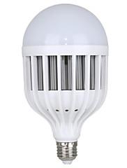 24 wattů E27 2200lm smd5730 vedl zeměkoule žárovky LED žárovky (220)