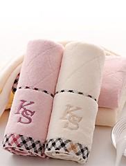 Ručník na ruceBarvená příze Vysoká kvalita 100% bavlna Ručník