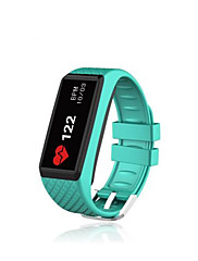 INCHOR Wristfit HR Smart Bracelet Smart Watch Activity TrackerWater Resistant/Waterproof Calories Burned Pedometers Exercise Log Heart