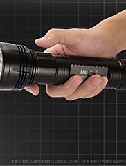 Nitecore® EA81 LED svítilny LED 2150 Lumenů 5 Režim Cree AA Odolný proti nárazům Kompaktní velikost Ultra lehkéKempování a turistika