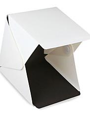 Light Room Photo Studio 9 Photography Lighting Tent Kit Backdrop Cube Mini Box