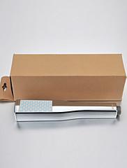 浴室用品セット / クロム230*42mm /高強度ABS合金 /モダン /230mm 42mm 0.083kg