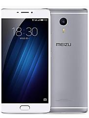 MEIZU MAX 6 palec 4G Smartphone (3GB + 64GB 13 MP Osmijádrový 4100 mAh)