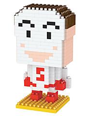 Stavební bloky za dárky Stavební bloky Hračky