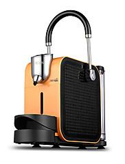Kávovar Plně automatické Typ kapsle zdraví Vzpřímený design Rezervační funkce 220v