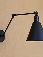 AC 220-240 110-120 60 E26/E27 retro Země Obraz vlastnost for Mini styl,Zdola nástěnné svítidlo