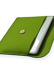 Uldfilt computer liner pakke notesbog beskyttelsesdæksel 12 inches