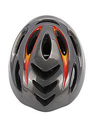 Unisexo Moto Capacete Aberturas Ciclismo Ciclismo de Montanha Ciclismo de Estrada Ciclismo Tamanho Único ESP+PC