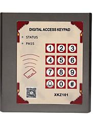 Bkz101 cartão de identificação cartão de controle de acesso cartão de crédito máquina de controle de acesso 125khz