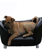 犬 ベッド ペット用 ライナー ソリッド ブラック コーヒー