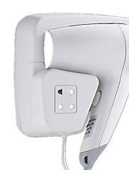 fy-9029c secador de cabelo elétrico ferramentas de estilo barulho baixo salon de cabelo vento quente / frio