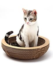 ネコ ベッド ペット用 ライナー ソリッド