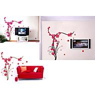 Wall Sticker - des arbres (0565 - gz039)