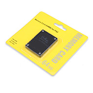 MagicGate Memory Card for PS2 (64MB)