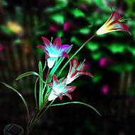 Solární led květina světlo (1049-cis-28079)