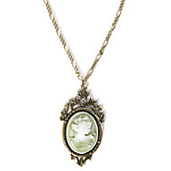 Women's Alloy Necklace Anniversary/Gift/Party