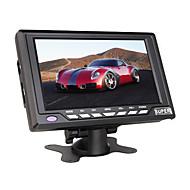 LibraⅡ - 7 Inch Digital Screen Stand Monitor (TV, FM, SD/USB)