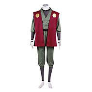 traje cosplay Jiraiya