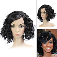 Full Lace (French Lace) 100% Human Remy Hair Keri Hilson's Hair Style Wig