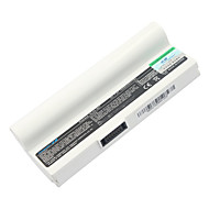 laptop batteri til Asus Eee PC 901 904 1000 h 1000 1000HD (8800 mAh)