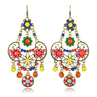 Chandelier Earrings Women's Alloy Earring