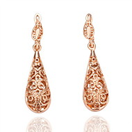 Fashion And Special Alloy Earrings