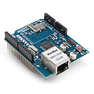 Elektronik diy (für Arduino) Ethernet Shield W5100
