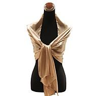 Elegant Silk Wedding / Special Occasion Scarf / Shawl (More Colors)