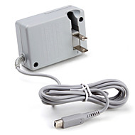 US Plug AC Travel Charger for Nintendo Dsi (900mA, 4.6V)