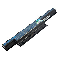 Batería de 4400mAh para el Acer Aspire 5750g 5742zg 5750 7551 7551g 7552g 7560 as4250 7741 7741G 7741zg 7741z 7750g