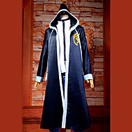 Cosplay Costume Inspired by Fairy Tail Jellal Fernandes