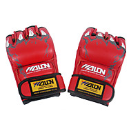 PU Boxing Gloves Assorted Colors