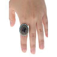 Men's/Women's Cubic Zirconia/Alloy Ring Crystal Cubic Zirconia/Alloy