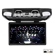 "15.6"" Roof Mount Car DVD Player Support Game,SD Card"