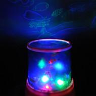 onderwaterwereld led lamp (ramdon kleur)