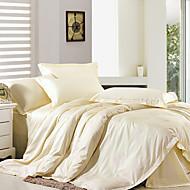 Solid Cotton Duvet Cover Sets