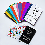 Personalized Playing Cards - Goblet(More Colors)