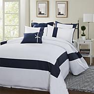 Stripe Cotton Duvet Cover Sets