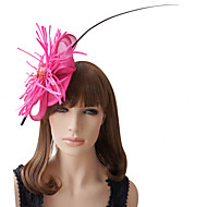 Women's Flax Headpiece - Special Occasion Flowers