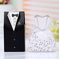 Nizza Tux & Kleid zugunsten Box (Satz 12)