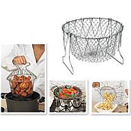 12-en-1 multipropósito cesta de cocción