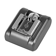 HOT-F7S Hot Shoe Adapter for Sony NEX-3/5 (Silver)