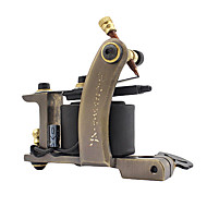 Brass Wire-cutting Engraving Tattoo Machine for Liner