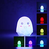 Eierschaal vormige kleurrijke LED Night Light